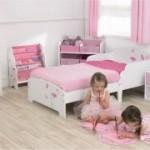 Dětský nábytek pro holky
