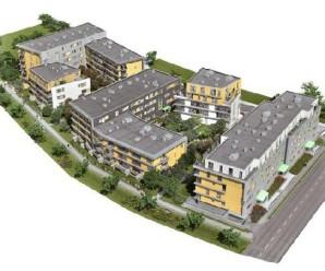 Hledáte ideální bydlení pro vaši rodinu? Seznamte se s projektem NA VACKOVĚ!