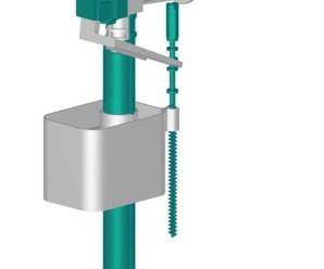Upravený napouštěcí ventil TNV 4-B