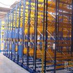 Správné skladování zboží a přehlednost zajistí kvalitní regály