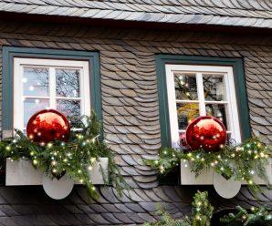Tradiční  nebo LED vánoční osvětlení?