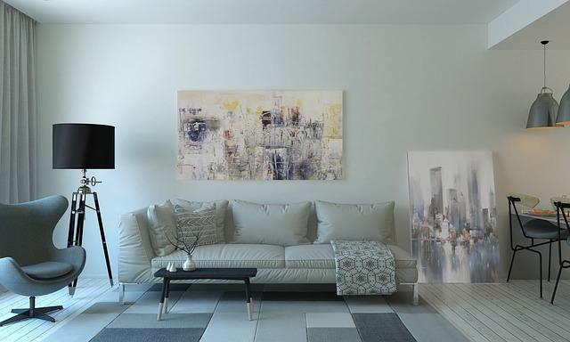 Luxus do vašeho obýváku