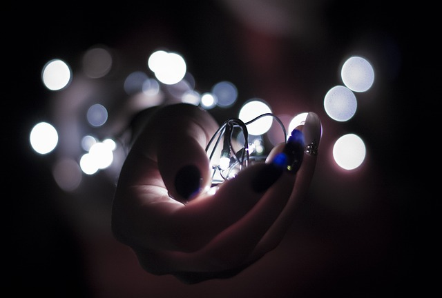 Objevte budoucnost svícení