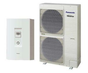 S tepelným čerpadlem vzduch-voda budete topit ekologicky i vy
