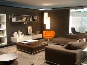 Moderní obývák – obývákové stěny v novém