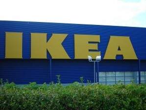 Nábytek IKEA
