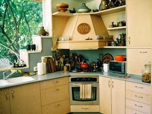 Rohové kuchyňské sety