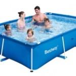 Bazény pro vaši pohodu