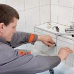 Jak opravit vodovodní baterii