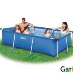 Jaké příslušenství k bazénům nesmí chybět?