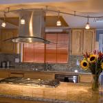Kuchyně …jedno či více barevná?