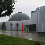 Děrované plechy v moderní architektuře