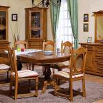 Rustikální nábytek bazar