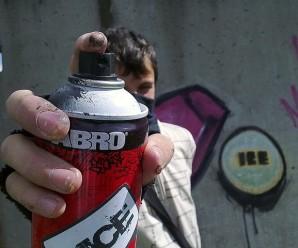 Jak chránit fasády domů před graffiti?