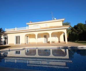 Odpočívejte ve Španělsku, kdy budete chtít. Kupte si tam rovnou nemovitost