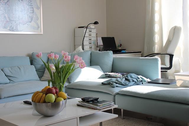 Úklid bytového domu nemusí být jen nepříjemnou povinností