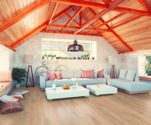 Vybíráte novou podlahu? Podlahové studio v Prostějově vám pomůže