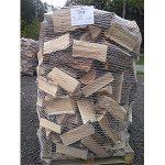 Palivové dřevo: Jak na jeho správný výběr