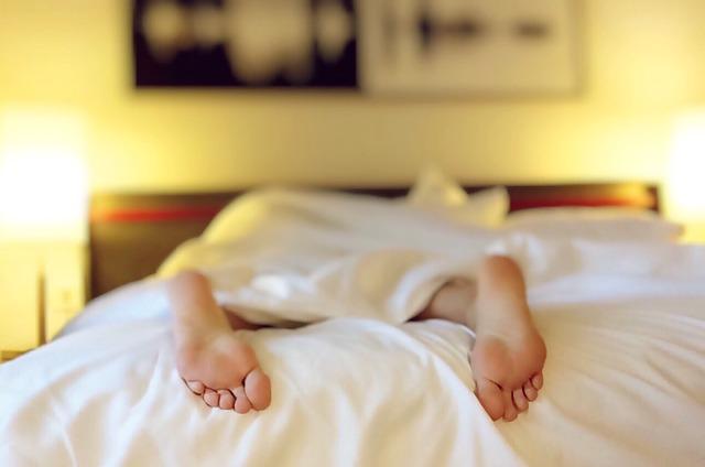 Aby se vám dobře spalo, vyberete si správnou matraci i rošt