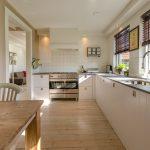 Jak vymalovat kuchyň