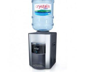 Automat na barelovou vodu – pomozte sobě i životnímu prostředí