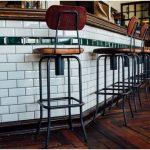 Jak vybrat správnou barovou židli?