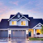 Jaké dveře budou slušet vašemu domu?
