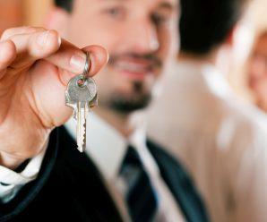 Pronajímat byt v Praze se majitelům vyplatí