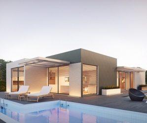 Americká hypotéka vám pomůže splnit sen o vlastním bydlení