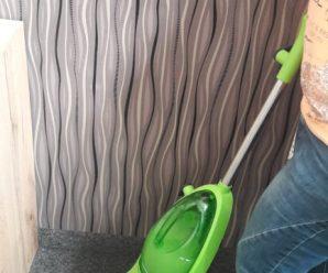 """Mokré čištění zbaví koberce stigmatu """"špindíra domácnosti"""""""