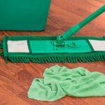 Přemýšleli jste někdy nad čištěním podlahy úklidovou firmou?