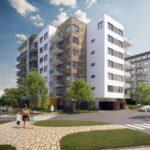 Situace ohledně bydlení v Praze růžová není a v dohledné době pravděpodobně ani nebude