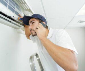Klimatizace pomáhá, ale musí se správně nastavit