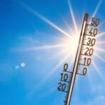 Ideální teplota v ložnici